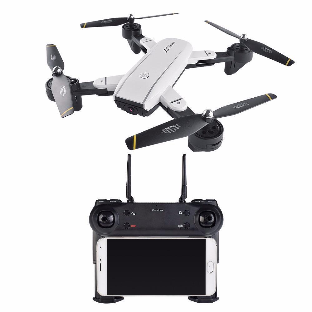 Hình ảnh Flycam SG700 Thế Hệ Mới, Camera HD 2.0MP, Truyền Hình Ảnh Trực Tiếp Về Điện Thoại