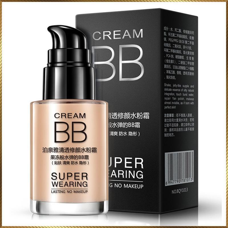 Kem Nền BB Cream Super Wearing Bioaqua KB39