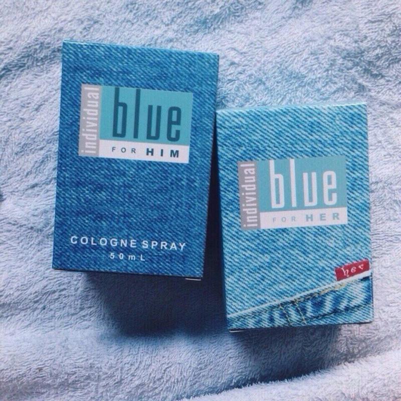 Nước Hoa Nam Nữ Blue Avon 50 ML