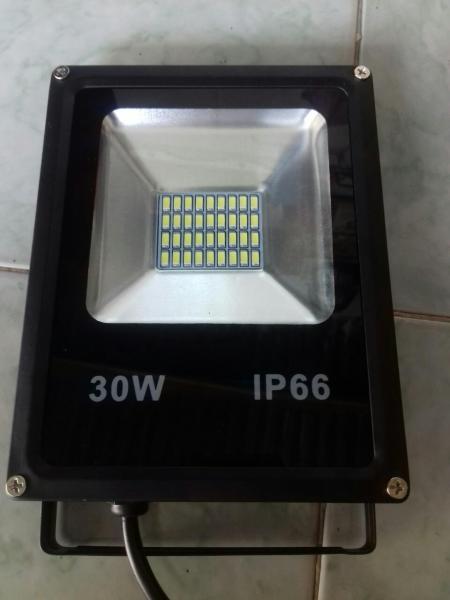 ĐÈN PHA LED MỎNG IP 30W