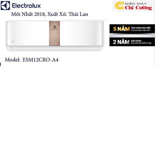 Điều hòa Electrolux ESM12CRO-A4