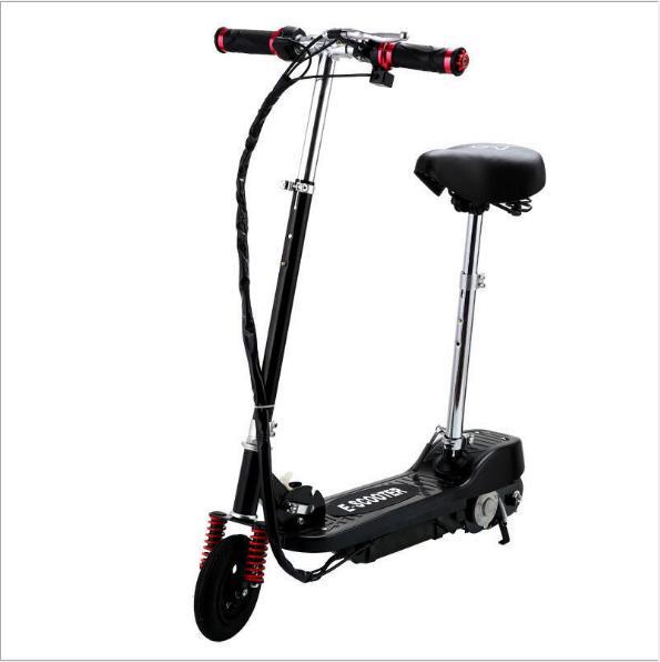 Xe Điện Mini E-Scooter Cho Trẻ Em Và Người Lớn Đang Ưu Đãi Giá