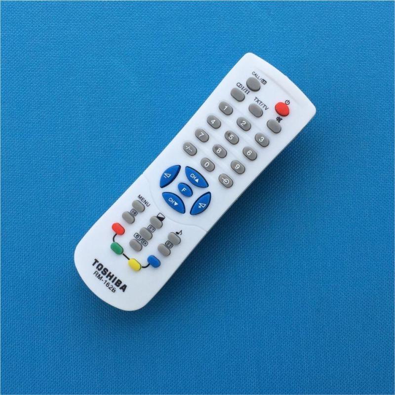 Bảng giá Điều khiển TV TOSHIBA đa năng (Trắng)