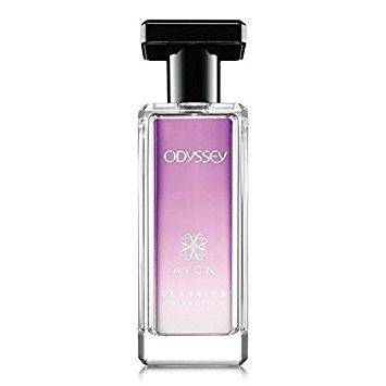 Nước hoa Odyssey Eau De Cologne 50ml