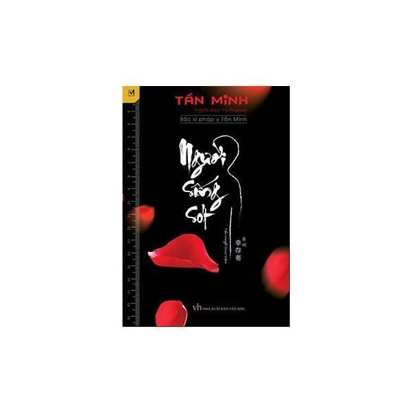 Mua Sách - Người Sống Sót - Tần Minh