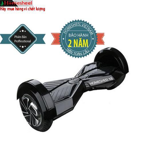 Xe điện cân bằng Homesheel X8 USA