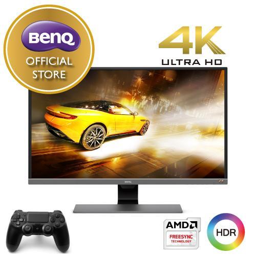 [HOT] Màn hình máy tính BenQ EL2870U 28 inch 28