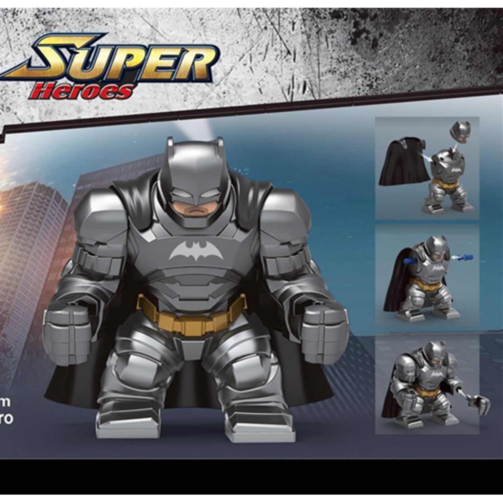 Hình ảnh Lego BigFig Batman
