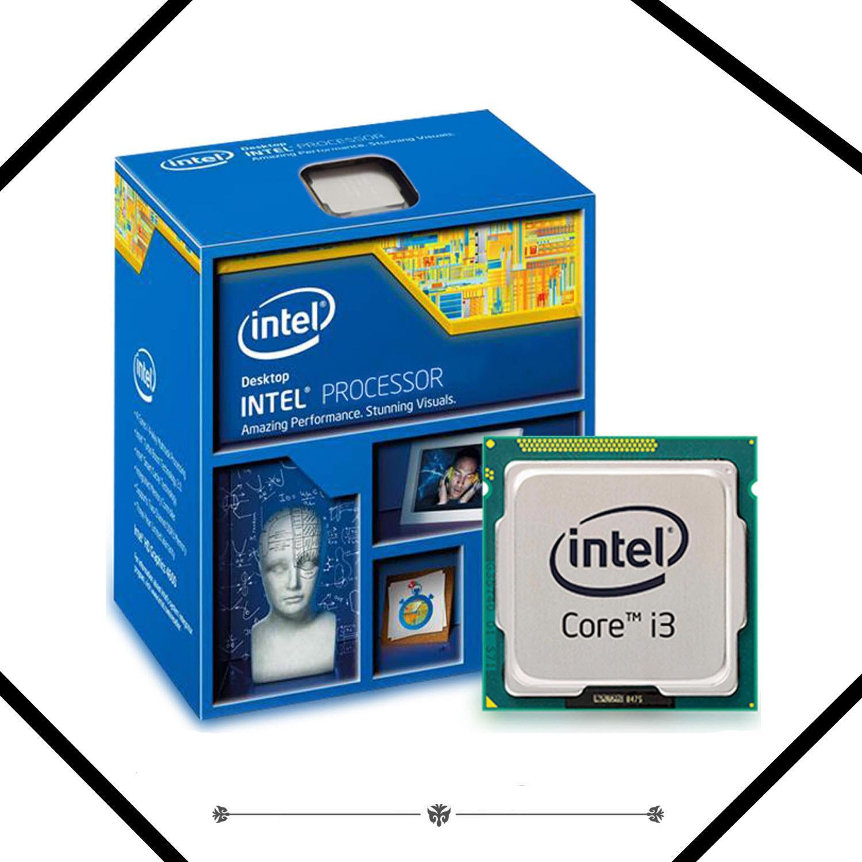 Chip xử lý Intel CPU Core I3 540 3.1GHz 2 lõi- 4 luồng Chất Lượng Tốt- Hàng Nhập Khẩu