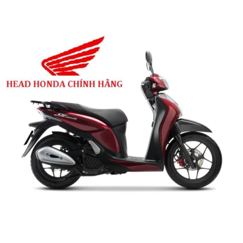 Bán Xe Honda Sh Mode Phien Bản Ca Tinh 2018 Đỏ Tặng Non Bảo Hiểm Bảo Hiểm Xe May Thảm Xe May Honda Trong Hồ Chí Minh