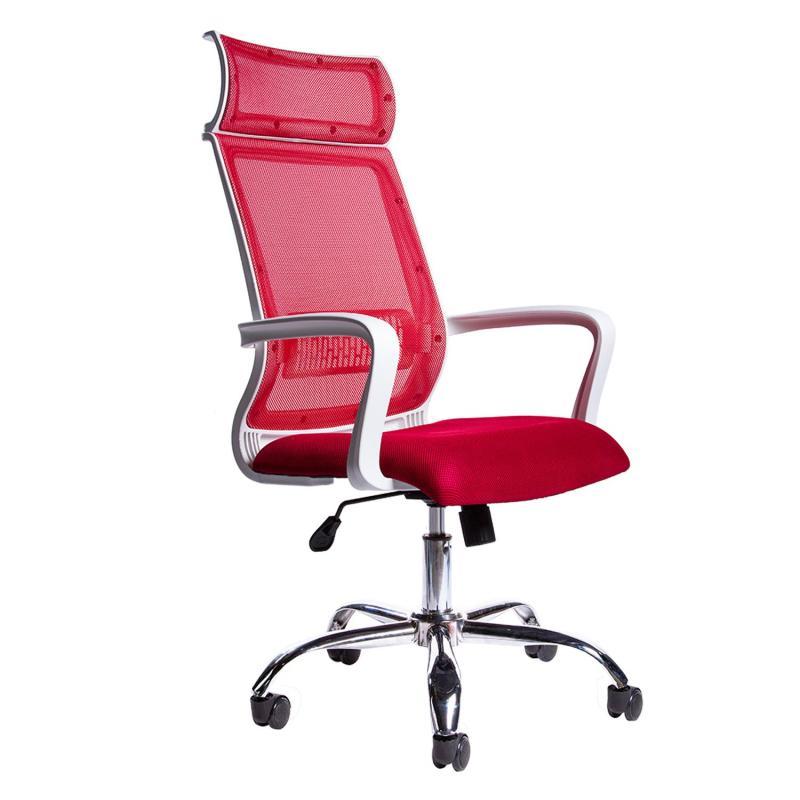 Ghế Giám Đốc F256 (Đỏ) giá rẻ