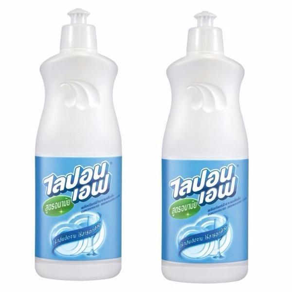 Combo 2 chai nước rửa chén Lipon 500ml
