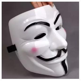 Hình ảnh Mặt Nạ Hacker (hóa Trang)
