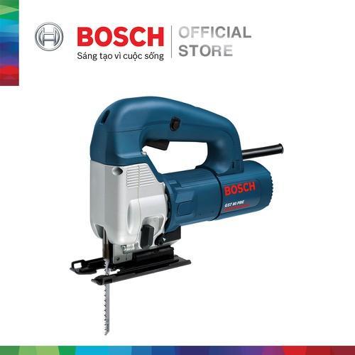Máy cưa lọng Bosch GST 85 PBE chuyên nghiệp  may cua long cam tay