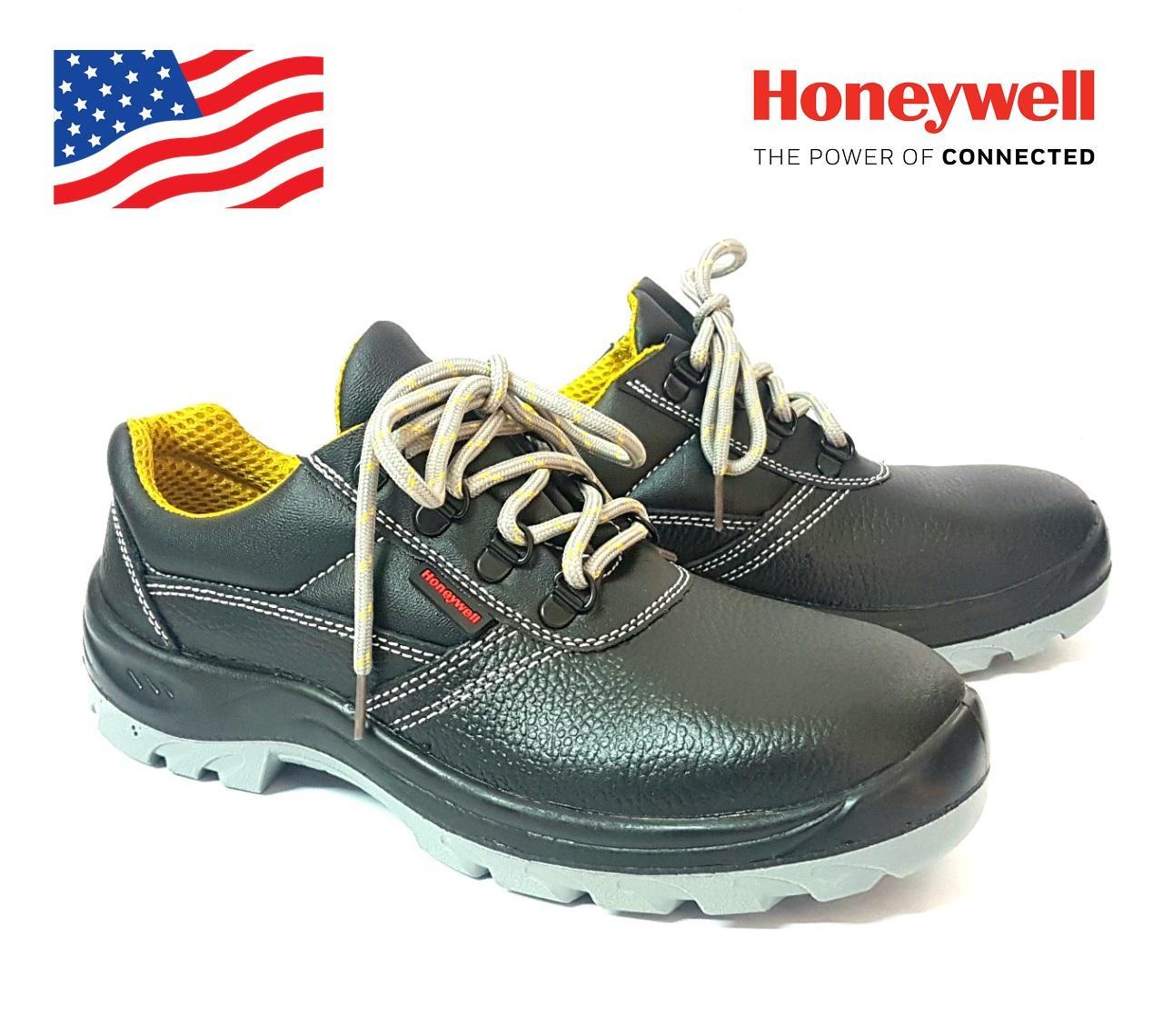 Hình ảnh Giày bảo hộ Honeywell 9541B - ME size 41 (thấp cổ)