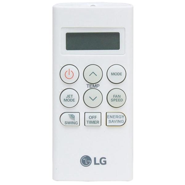 Điều khiển điều hoà LG