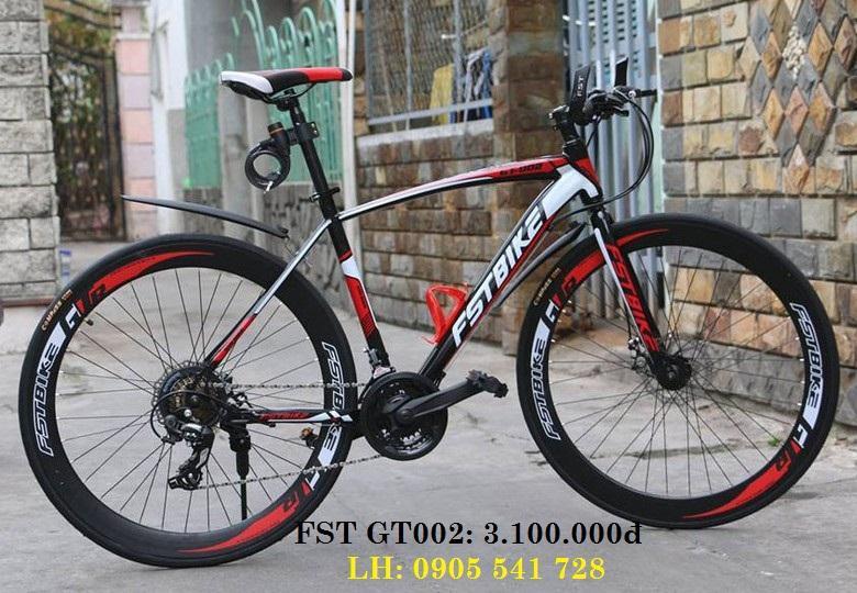 FST GT002 xe đạp nhập khẩu từ Thái Lan