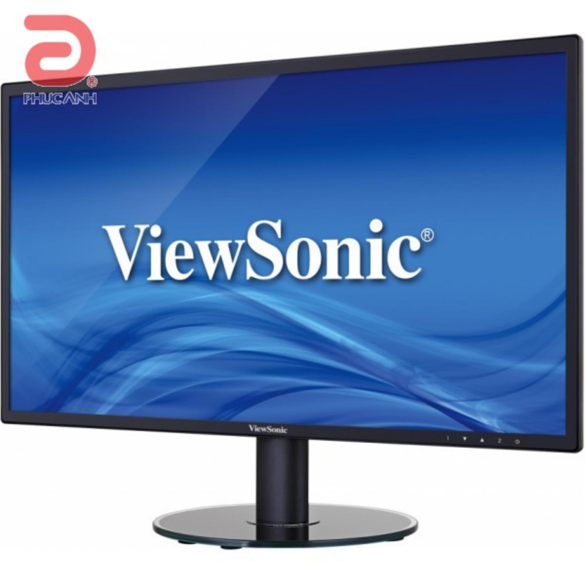 Màn hình Viewsonic VA2419Sh 23.8Inch IPS