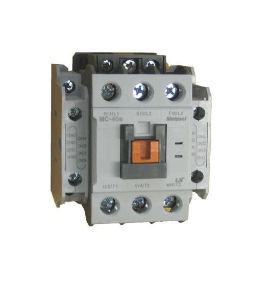 Hình ảnh Khởi động từ MC 40A 220V