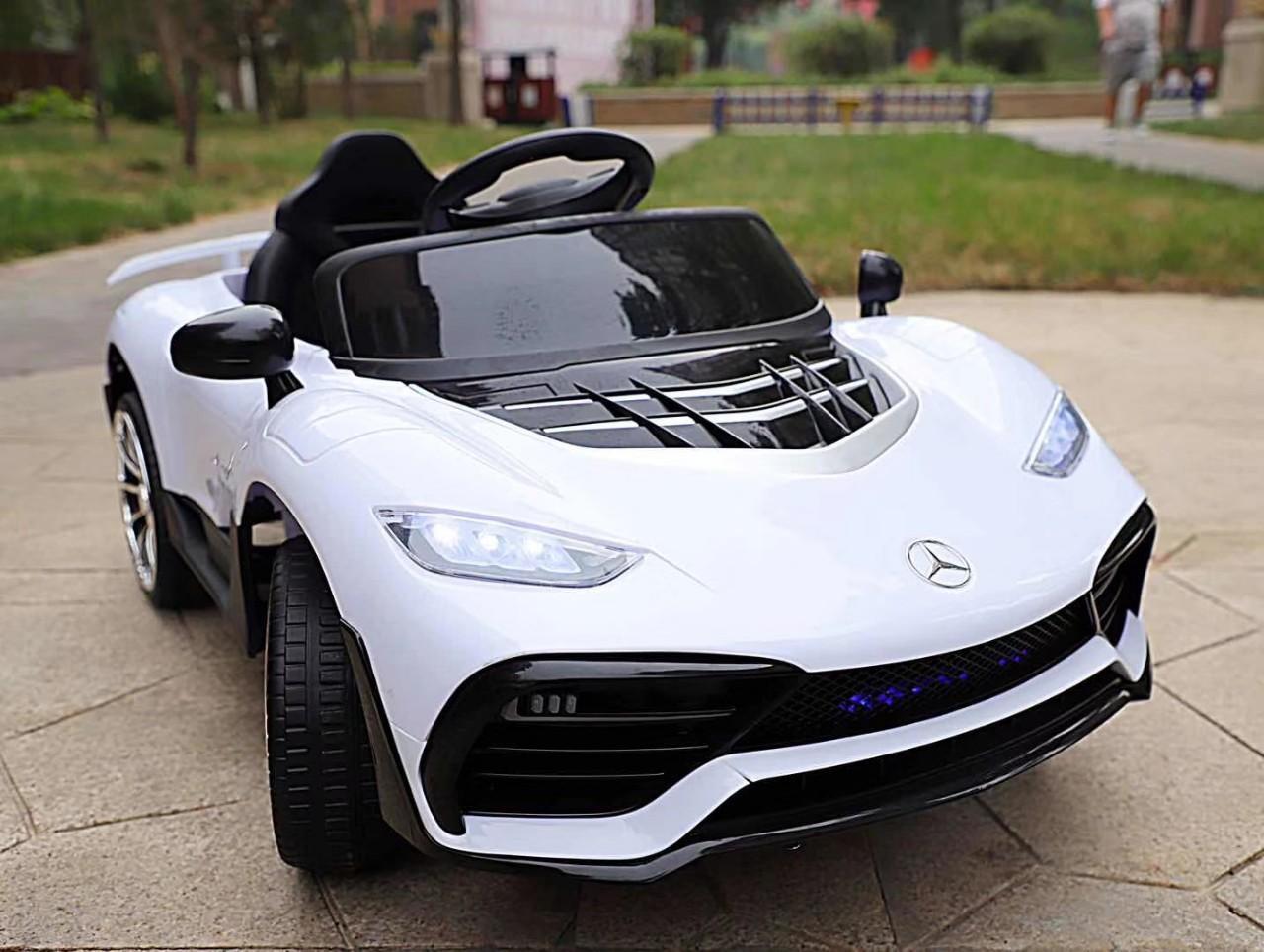 ô tô điện mercedes trẻ em