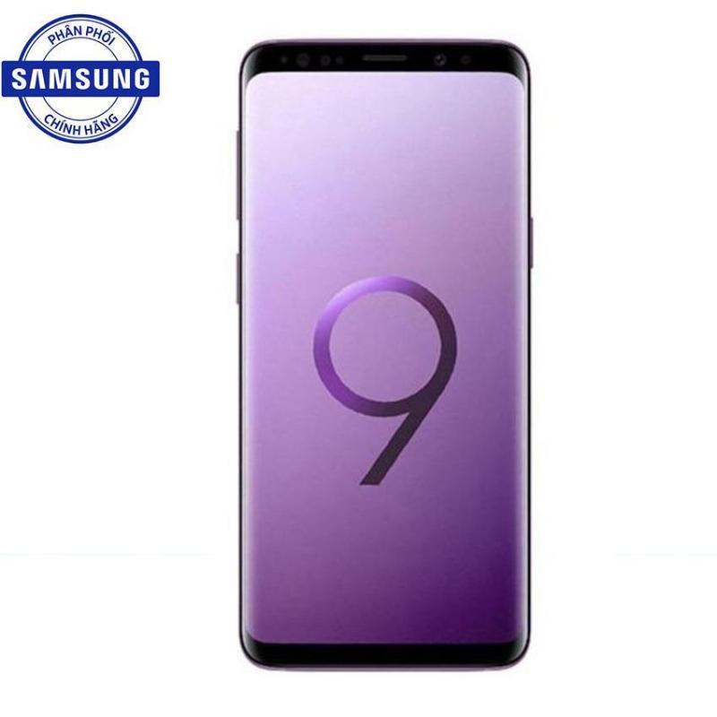 Samsung Galaxy S9 64GB Ram 4GB - Hãng Phân phối chính thức