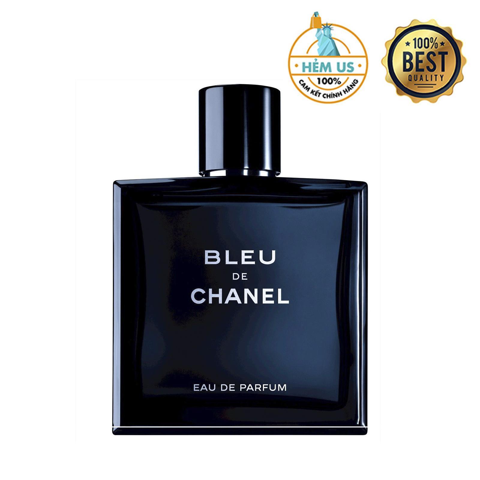 CHANEL Bleu De Chanel Eau De Parfum 100ML Hàng Chính Hãng