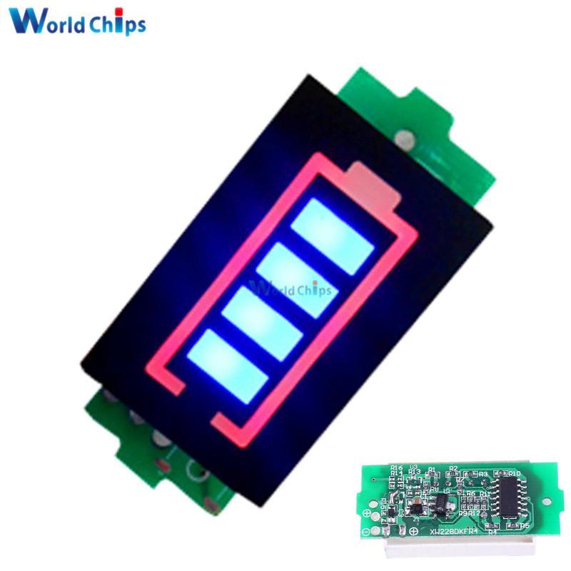 Useful USB Charger Doctor Capacity Current Voltage Detector Meter Battery Tester KWE-V20 - intl
