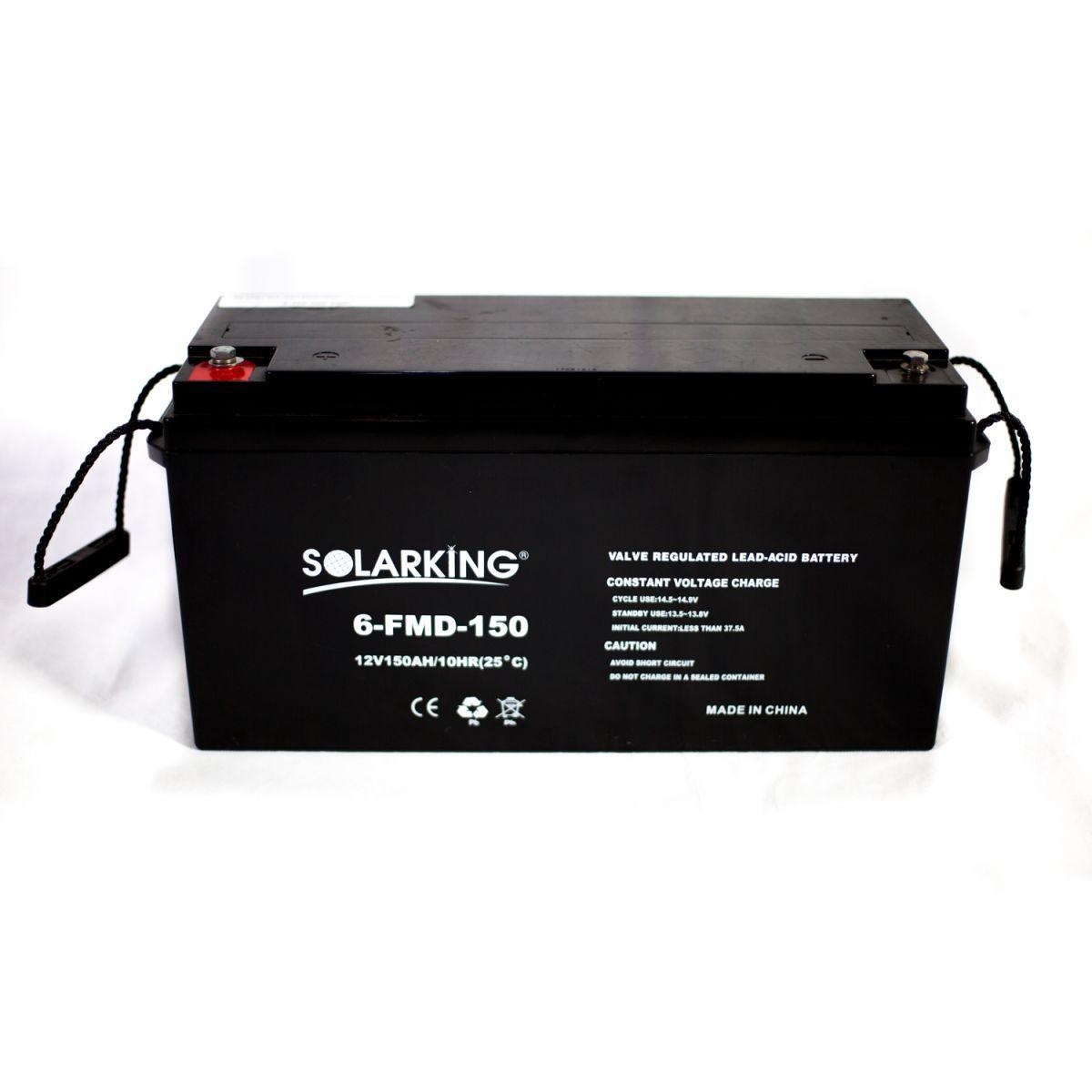Acquy Solarking 12V-150Ah