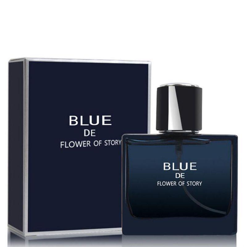 Nước Hoa Nam Blue De Flower of Story 50ml - sự lựa chọn đầu tiên của phái mạnh