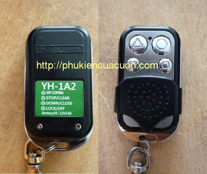 remote YH 1A2
