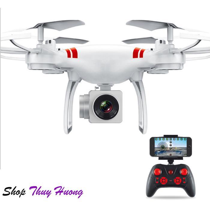 Hình ảnh máy bay chụp ảnh, máy quay flying cam, flycam tốt giá rẻ - Máy bay camera Selfie trên cao Flycam KY101 cao cấp, máy bay công nghệ mới, Chất lượng uy tín, BH 1 Đổi 1