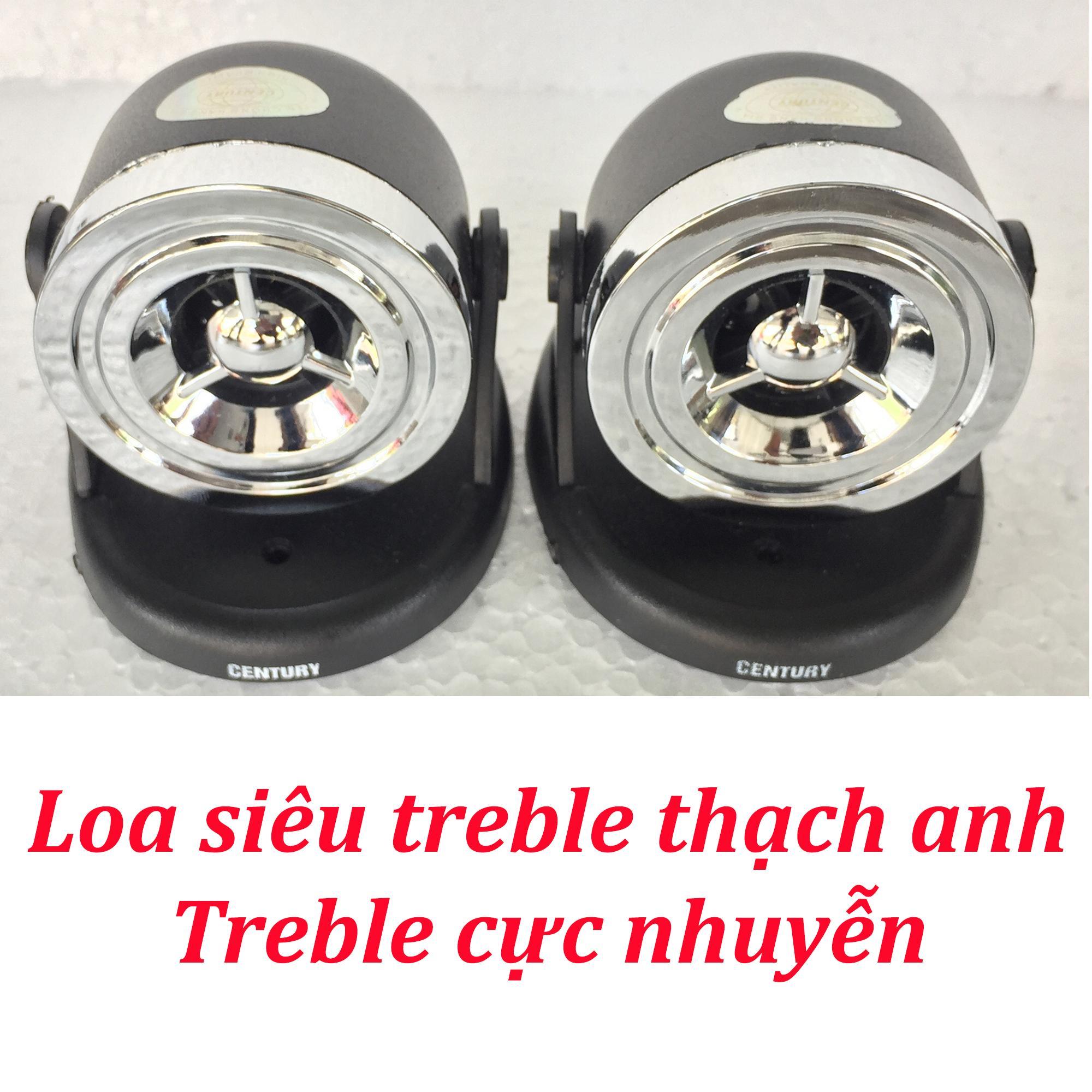 Hình ảnh Loa treble rời Bộ 2 Loa siêu treble E90 bổ sung treble cho loa thiếu treble cực hay
