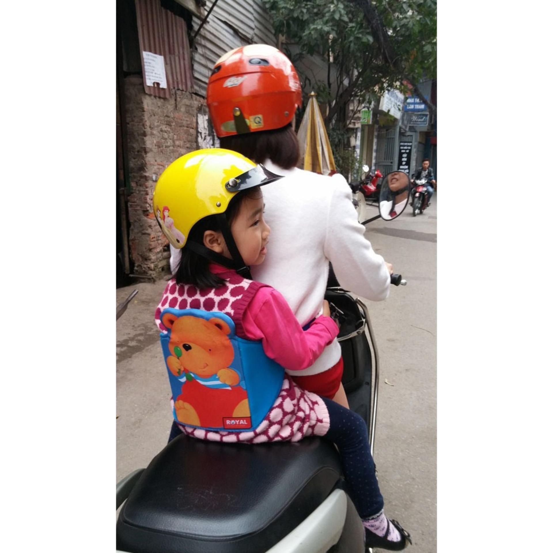 Hình ảnh Địu cho bé;địu cho bé 1 tuổi;địu cho bé đi xe máy - Địu em bé cao cấp , địu 4 tư thế - 100% Cotton, Chỉ Giảm Giá Ngày Hôm Nay - BH uy tín 1 đổi 1 bởi HMSHOP - Mẫu mới 2140