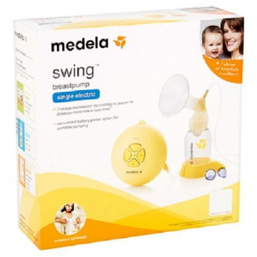 Giá Bán May Hut Sữa Medela Swing Đơn Medela Trực Tuyến