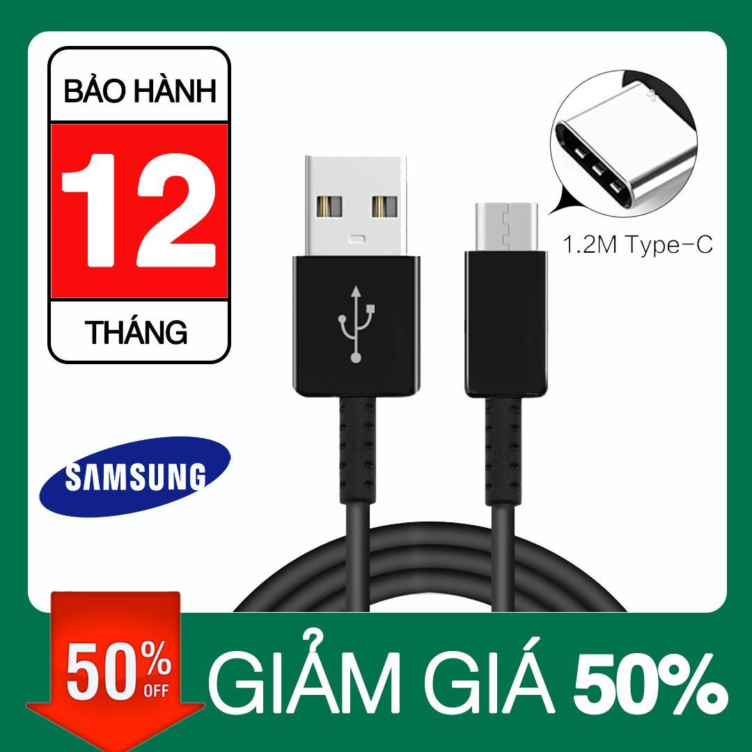 Hình ảnh Dây cáp sạc nhanh cho Samsung Galaxy Note 8/ S8/ S8 Plus- USB Type C