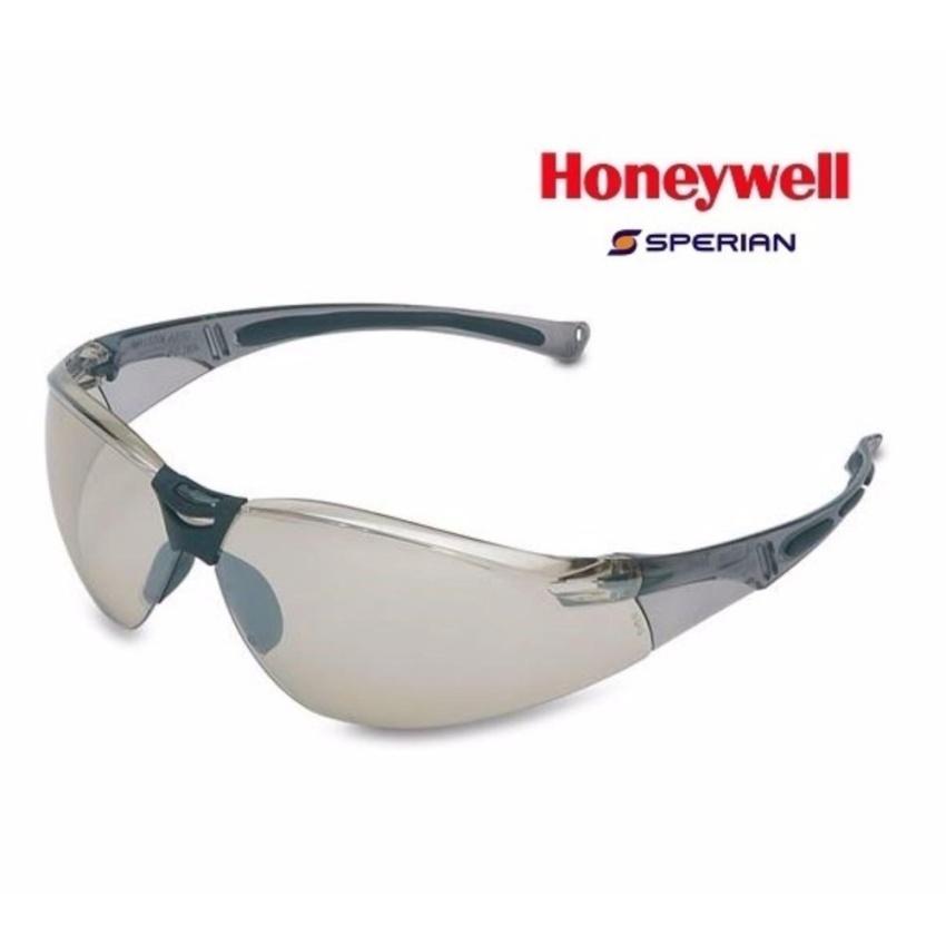Kính bảo hộ Honeywell A800 tráng bạc