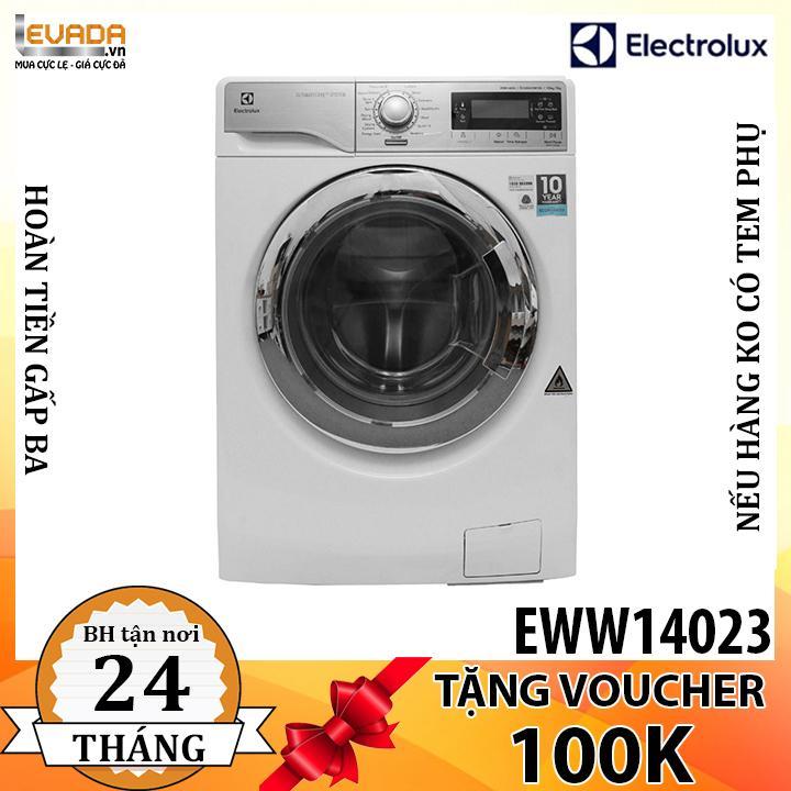 Hình ảnh (BAO VẬN CHUYỂN + LẮP ĐẶT) Máy Giặt Sấy Electrolux EWW14023 - Giặt 10kg - Sấy 7kg - CHỈ BÁN HỒ CHÍ MINH