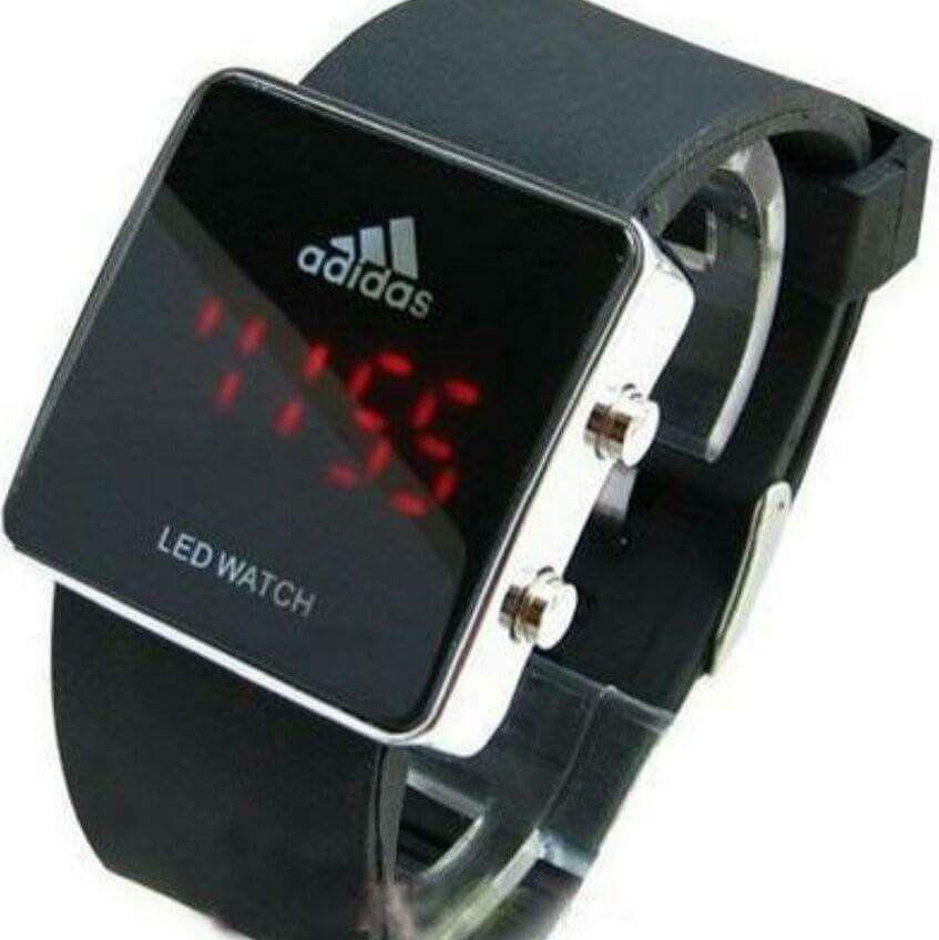 Hình ảnh Đồng hồ thời trang Led Watch Adidas