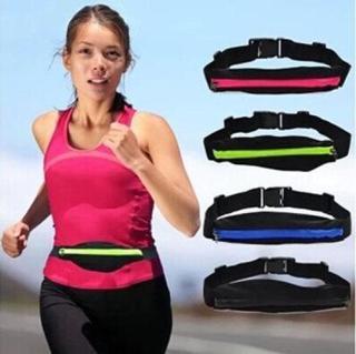 Túi đeo hông khi chạy bộ (Đen) thumbnail