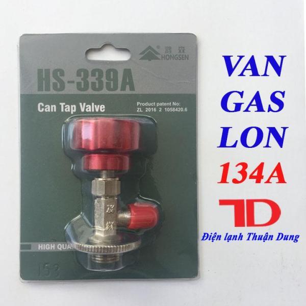 Van GAS Lon 134A HONGSEN