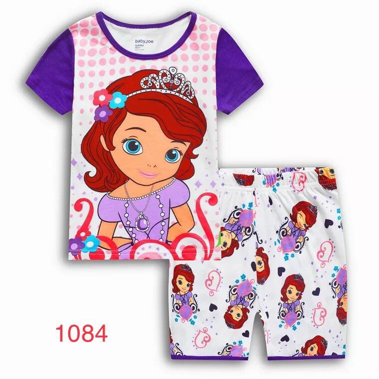 Giá bán Đồ bộ trẻ em Sofia DBT1084