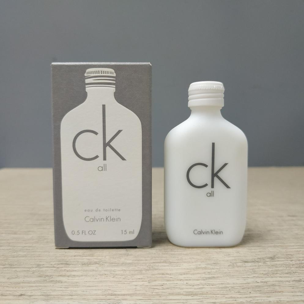 Nước hoa Nam CK All EDT 15ml