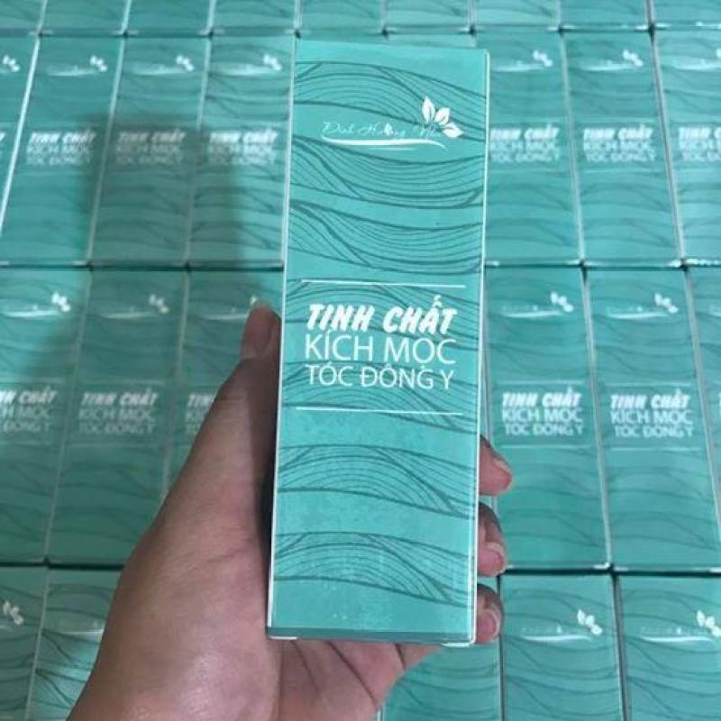 Tinh dầu thảo dược kích thích mọc tóc đông y Đinh Hương Nhu 120ML (Chai Lớn)
