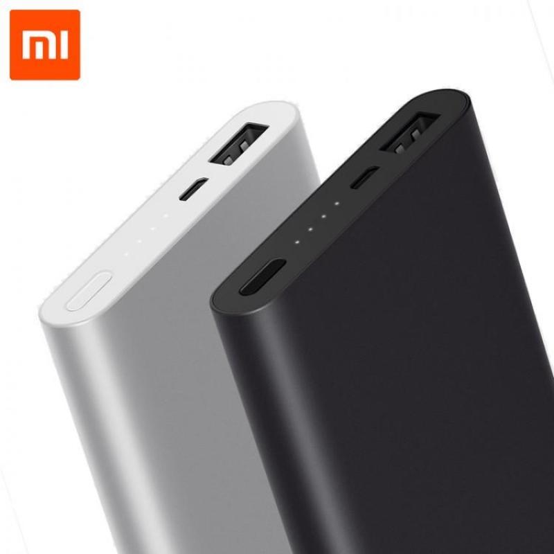 Giá Pin sạc dự phòng Xiaomi 10.000mAh Gen 2S 2018 - Digiworld phân phối