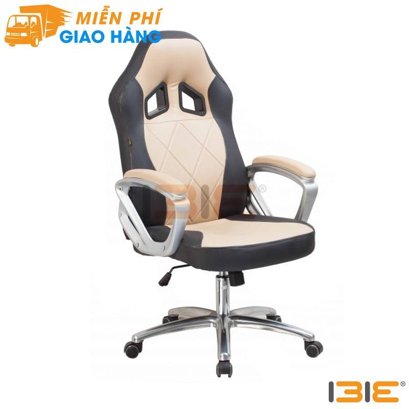 Ghế game VIP IB4535 chân xoay nhôm cao cấp giá rẻ