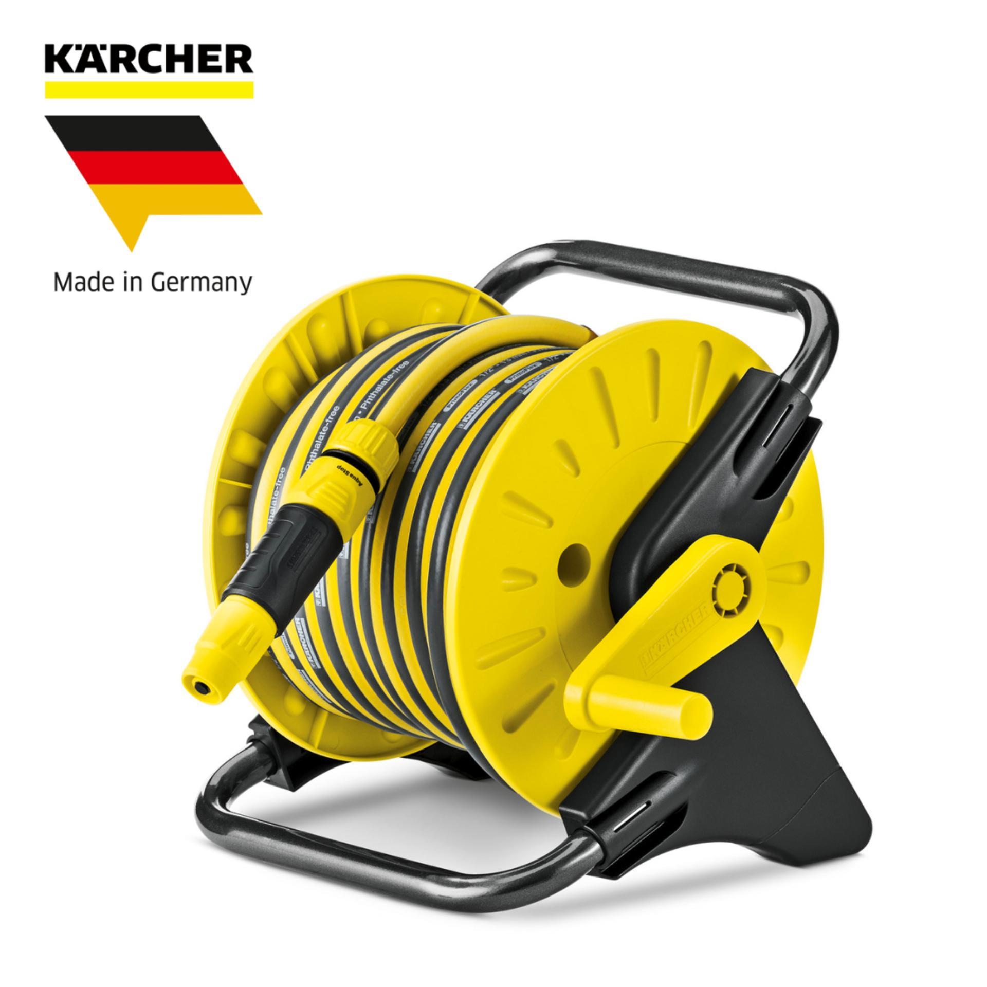 Cuộn dây nối dài Karcher 15 mét