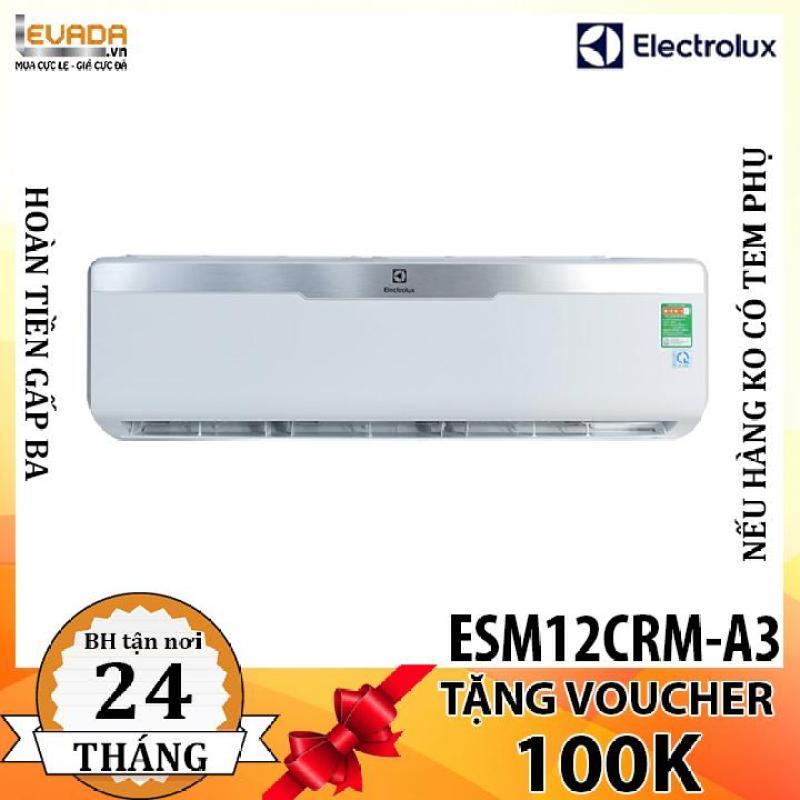 Bảng giá (ONLY HCM) Máy Lạnh Electrolux 1.5 HP ESM12CRM-A3
