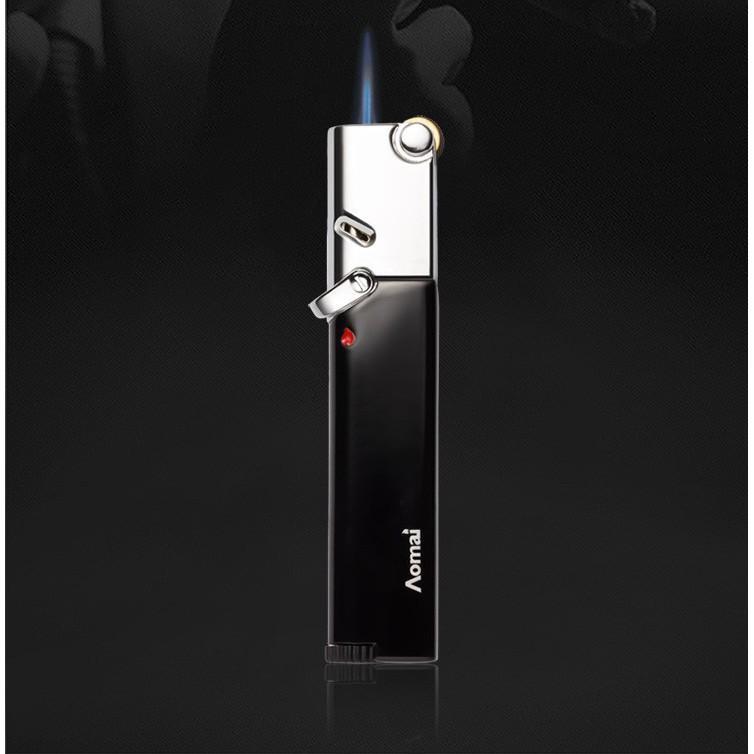 Hình ảnh Bật lửa khò Am có chế độ giữ gas tự động cam kết sản phẩm như hình