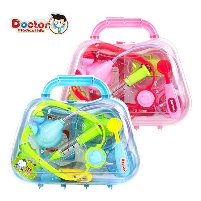 Hình ảnh Bộ đồ chơi bác sĩ cho bé trai CM8037