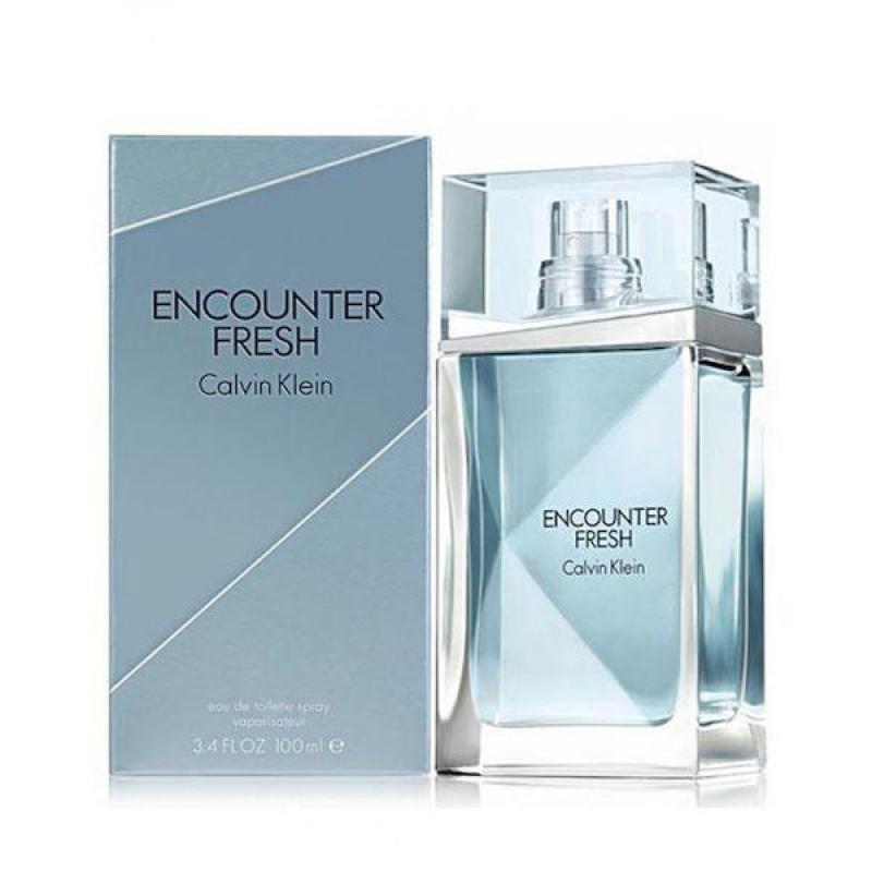 Nước hoa nam Calvin Klein-Encounter Fresh (EDT)- 100ML